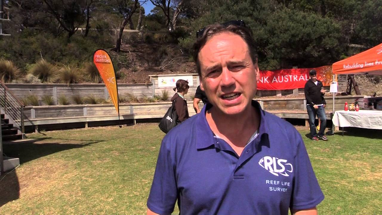 Greg Hunt MP. Proud Paddler and Supporter of the Great Peninsula Paddle