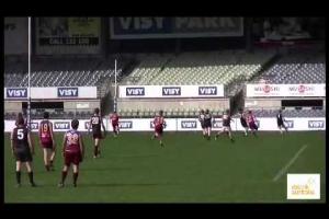 Frank Galbally Cup 2011