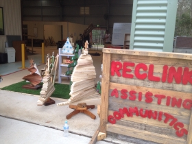 Reclink Work Readiness