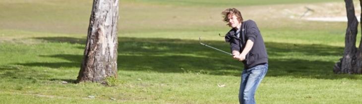 Golf in Melbourne VIC