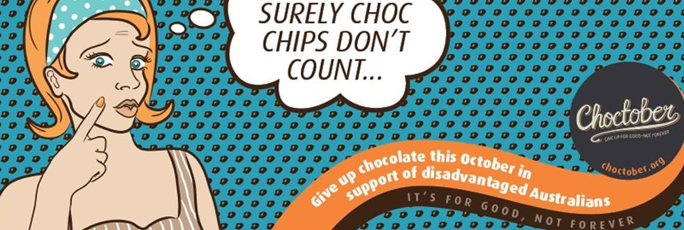Choctober : October 2014